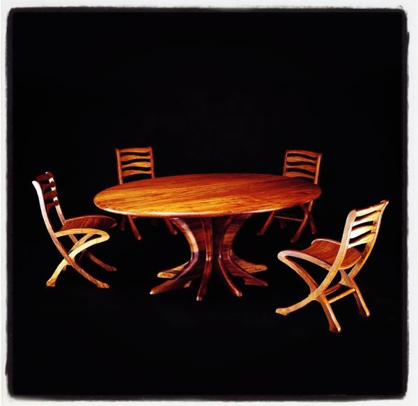 Beautiful hand carved dining sets by Rampel designs available at House of Treasures Emporium. Discover hidden treasures... #hiddentreasures #houseoftreasures #diningset #furnituredesign #furniture #handcarvedfurniture #beautifulfurniture #originaldesigns
