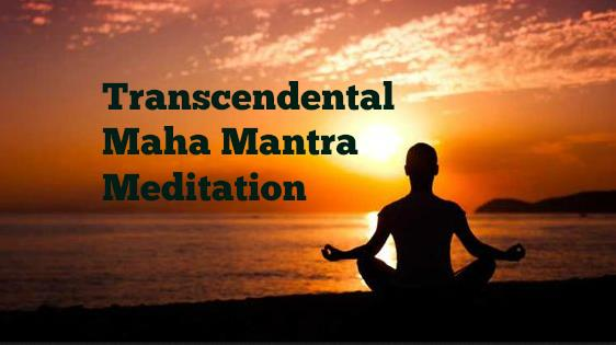Learn Transcendental Maha Mantra Meditation or transcendental meditation using new T-3M techniques which allows you to use the the single maha mantra irrespective of any person instead of traditional approach of using different mantras to different persons.   Benefits of Transcendental Maha Mantra Meditation: This meditation gives immense benefits to one who practices this meditation properly. Please note that the benefits listed below are not exhaustive: =>  Increases concentration, focus, memory, learning capacity,   => cures or controls B.P, diabetes, anxiety, tension, stress, depression, insomnia or sleeplessness, asthma, headaches and migraines,  PMS, PCOS, PSOD, PTSD, OCD, ADD & ADHD  => helps in post-operative healing ,  => reducing overweight,   => come out of addiction like smoking and drinking, if done properly with the help of the expert guide.  => reach enlightenment,  => cleanse aura,  => develop insight and intuition,  => open the sapta chakras,  => awakens kundalini,  => achieve self realization,  => get peace of mind,  => liberates from karma,  => freedom from reincarnation,  => connect with Super Soul,  => attains transcendental knowledge,  => brings unlimited transcendental pleasures or transcendental happiness or bliss which the soul is always hankering for.