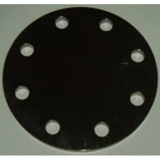 MS PLATE FLANGES   in Pune