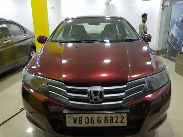 Honda city smt 2011 life time tax now in our kolkata carbazaar