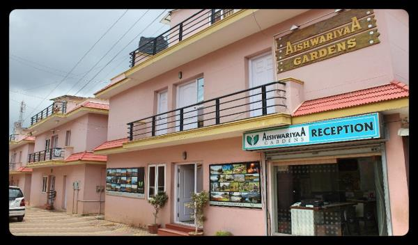 BEST BUDGET FAMILY HOTEL IN OOTY