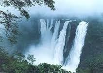 .water fall at the Lonavla ..... beautiful for traveling...