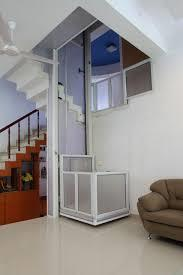 Cost effective lifts in Mumbai. Budget lifts in Mumbai. Hydraulic lifts.