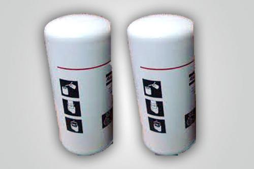 Being a prominent organisation, we are Manufacturer in providing a qualitative array of Oil Filter in Vadodara Gujarat India. Our offered filter is used in various hydraulic machinery to remove contaminants from oil. We offer this filter in several specifications to meet the varied requirements of the client. Provided filter is sternly checked on certain parameters by our quality controllers to eradicate all kind of flaw before delivering at clients' end.  Features:  Excellent filtration capacity     Perfect design Easy to use