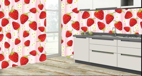 Grace your kitchen with this superb 3D customized Kitchen Wall Tiles. These Kitchen Tiles can be used to decorate the walls of your kitchen. These 3D Kitchen Tiles will give a elegant look to your kitchen. The best feature about these Kitchen Tiles is that they are super easy to clean and are 100% water proof and heat resistant.   We are the only Ceramic Tile Dealers who can customize the design of the tiles as per your wish and requirement.   We are the only Vitrified Tile Dealers in entire Hyderabad to provide you with these wonderful Kitchen Tiles.