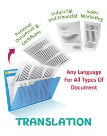 Why Professional and Certified Translation Services?  Certified translation services are needed when your documents are about to sent to foreign countries for legal purpose. These documents can be Birth and marriage, academic, diploma, Visa & passport and all other documents asked by immigration services.  Sometime, its for legal, official or other reasons require certified translation. This alludes to a translated document that bears an official seal ensuring that the translation was done by an expert Translators who is recognized by a governing body. The Translation is frequently accompanied by a letter of accuracy, signed and sealed by the professionally certified translator.