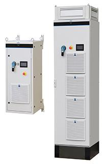 Powerdrive MD2 Ready to use wall mount or free-standing drive 45 kW to 2.8 MW (60 – 4, 200 hp) 6, 12 and 18 pulse and AFE