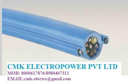 EOT CRANE PENDANT CABLE we are Authorized for the