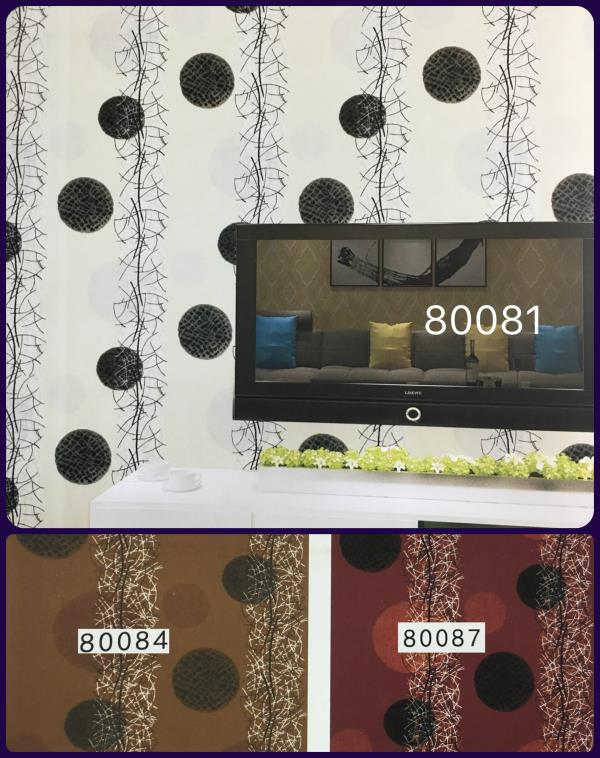 3D Concept Imported Wallpaper   A 3D Wallpaper with a snowy flakes vertical lines design with a circular patterned print.   Available in various color shades.  Buy Contact Us Wallpaper Retailer of Bhagwan Dass Wallpapers