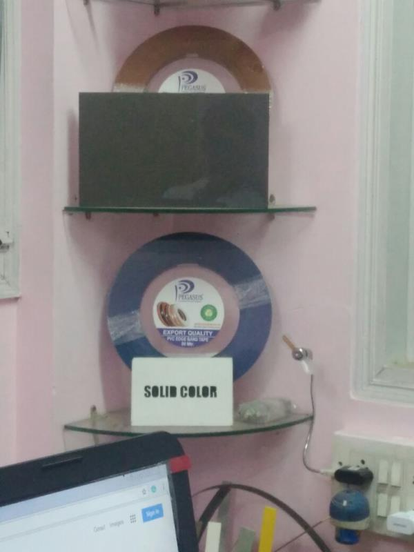 PVC edge band tape manufacturers in Delhi  - by Google Promotion Company in Delhi/NCR, Delhi