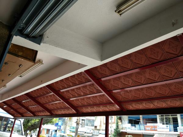 Ideal shades & designs are the leading manufacturer of Awnings