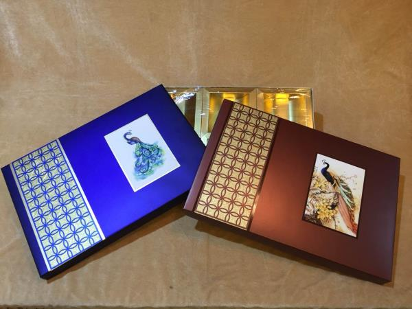 Dry Fruit Gift Box Manufacturer   We are leading manufacturer, supplier and wholesaler of Dry Fruit Gift Box in Delhi