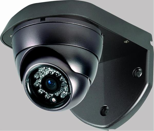 NIGHT VISION CCTV CA