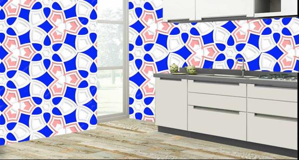 Boost the walls of your kitchen with this superb 3D customized Kitchen Wall Tiles. These Kitchen Tiles can be used to decorate the walls of your kitchen. These 3D Kitchen Tiles will give a classic look to your kitchen. The best feature about these Kitchen Tiles is that they are super easy to clean and are 100% water proof and heat resistant.   We are the only Ceramic Tile Dealers who can customize the design of the tiles as per your wish and requirement.   We are the only Vitrified Tile Dealers in entire Hyderabad to provide you with these new and excellent 3D Kitchen Tiles