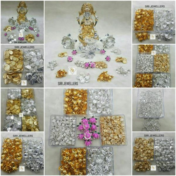 Festival wide collections siri jewellers in bangalore india silver ashthothram pooja articles for this festival wide collections from siri jewellers mightylinksfo