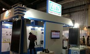 Stall fabricators in Mumbai