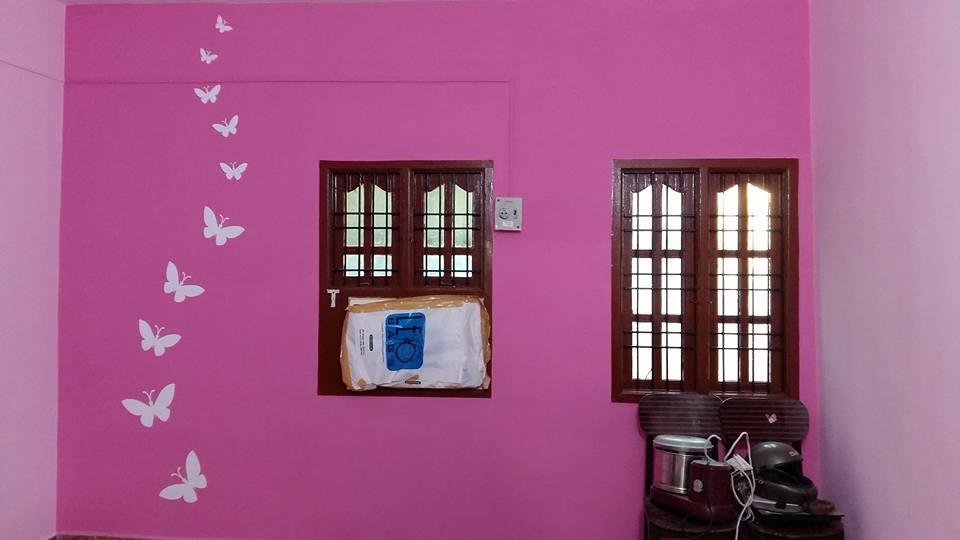 Marvelous Interior Painting Service In Chennai .Offer Best Home Painting Service In  Chennai @ Least Cost