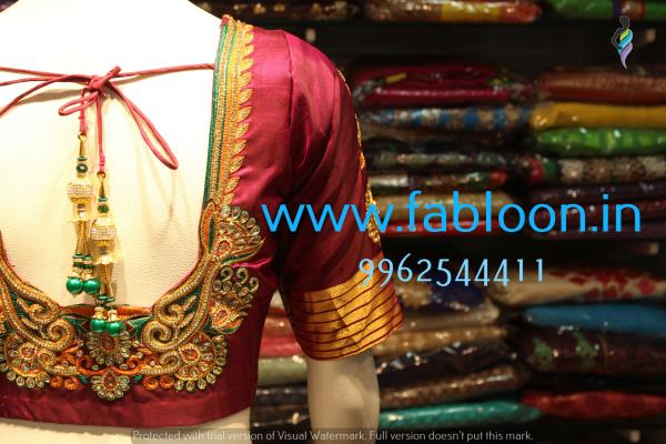 Women's Boutique In Chennai.   Southern Clothing Boutiques At Fabloon Designer Party Wear Kurtis In Vadapalani, Mob: +91 9962544411, 044 48644411.  You're looking for the trendiest and contemporary Southern Boutique patterns to spice up your look on a traditional gathering. From Ethnic Southern Stitching to detailed Embroidery Work, nothing goes amiss in the Wide Collection Of Southern Clothing Boutique available in our showroom. Offering faster and hassle-free service online, southern ethnicity has never been this easy to grab. Compliment your stunning look with matching accessories and footwear. Southern Clothing Boutique shows its best results in Sarees and Blouses that are available near Vadapalani. Check all updates for more collections.