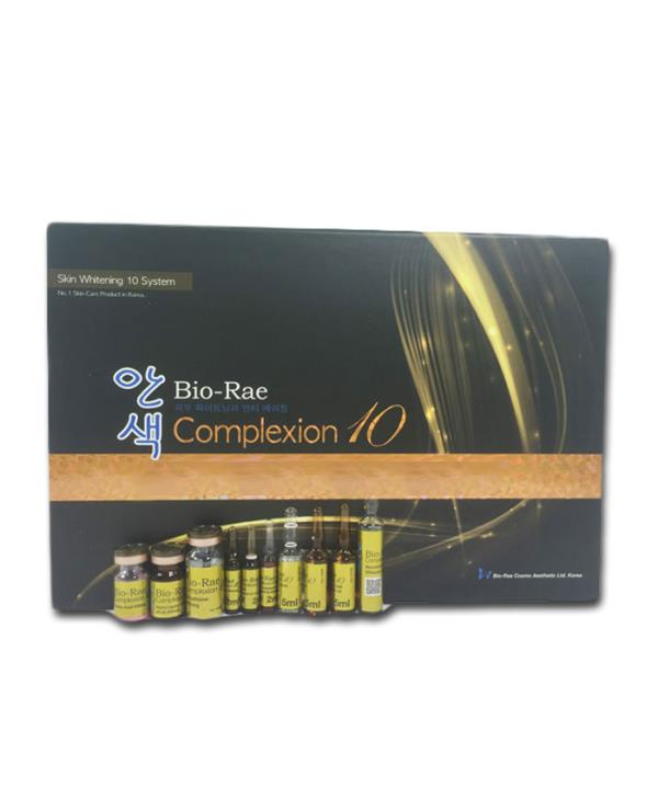 skin whitening treatment in coimbatore: Bio Rae Complexion 10 - SKIN Brightening 10 SYSTEM The antioxidant drug enters human veins through the vascular input method. It detox and discharges the metabolites, reduces cells damage, anti-aging and reduces melanin cells from inside out of the skin so that it is delicate, fine, elastic and shiny. Composition: 1. Glutathione 5000mg - 10ml - vials 2. Ascorbic Acids 5000mg - 10ml - ampules 3. Alpha Lipoic Acids (ALA) 250mg - 5ml - vials 4. Amino Acids - 500mg - 5ml vials 5. Tranexamic Acids - 500mg - 5ml - ampoules 6. Embryo Stem Cell Extract - 50, 000 I.U - 5ml ampoules 7. Ginkgo Biloba (Ginkgoflavonglucoside) - 5ml - ampoules 8. Cyanocobalamine (Vitamin B12) 2000mcg - 2ml - ampoules 9. Vitamin B Complex - 2ml - ampoules 10. Selenium 0.35mcg - 2ml - ampoules AMAZING WHITENING THERAPY Promote skin quickly restore balancePowerful moisturizingPrevent / remove pimples and pimple marks / scarDark spot removerReduction lines and wrinklesNourishes skinEnhance healing of woundsMakes your skin smooth, fresh and radiantVast improvement in immune system against diseaseImproved stamina and energy levelVast improvement inmental alertnessFairer skin texture and more even tone colourDeeper and relaxing sleepBetter mobility of limbsSlimmer and healthier physiqueImprovement in blood circulation ORIGIN : Korea GLUTATHIONE INJECTIONS IN MUMBAI: GLUTATHIONE INJECTIONS IN CHENNAI: GLUTATHIONE INJECTIONS IN HYDERABAD: SKIN WHITENING INJECTIONS IN MUMBAI: SKIN WHITENING INJECTIONS IN HYDERABAD: SKIN WHITENING TREATMENT  IN MUMBAI: SKIN WHITENING TREATMENT  IN  KERALA: SKIN WHITENING TREATMENT  IN CHENNAI: SKIN WHITENING TREATMENT  IN  HYDERABAD: CHEMICAL PEELS IN MUMBAI: CHEMICAL PEELS IN CHENNAI: CHEMICAL PEELS IN HYDERABAD: CHEMICAL PEELS IN DELHI: HAIR BALDNESS TREATMENT IN MUMBAI: HAIR BALDNESS TREATMENT IN CHENNAI: HAIR BALDNESS TREATMENT IN HYDERABAD: HYALURONIC ACID SERUM IN MUMBAI: HYALURONIC ACID SERUM IN CHENNAI: HYALURONIC ACID SERUM I