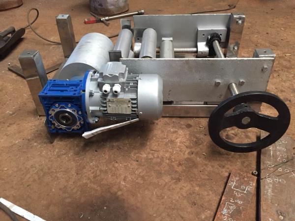 Manufacturer & supplier of drive unit for conveyor belt dive
