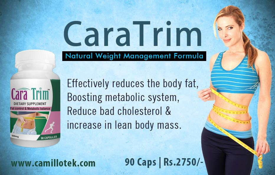 Cara Trim weight loss capsules effectively reduces the body fat, boosting metabolic system, helps in reduce bad cholesterol and increase in lean body mass.   Easiest Weight Loss, Safe and Sustainable Weight Loss, Lose Weight Fast, Advanced weight loss capsules, Reduce fat overweight, Extreme fat burner, Free from Obesity, Burn fat faster, Slim fit supplement, Reduce belly fat, Fitness pills, Metabolism control, Lose weight fast and easy and weight loss for women and men.  weight loss capsules manufacturers, weight loss capsules suppliers, weight loss capsules exporters wholesalers, traders in Chennai, India.