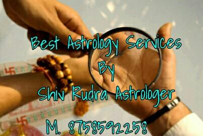 ogerWe Are Online Indian astrologerShiv Rudra astrologer is the one that of the Best astrologer of Indian love in India Ahmadabad that provides its genuine and real service to the peoples or couples that turn the love related questions in its life and want to obtain the solution of these problems. So for this the people, the Astrology is the best way of treating the problem.Online Indian astrologerThere are many of the astrologer in India who affirms that they provide the really astrological service to the users but they have only one target to attribute the money for the people and then to stop everything to join with the people and to do pitfalls like that with them is our Request of all the people who, before believing in someone, thinks for two times. 📞 +91 8758592258