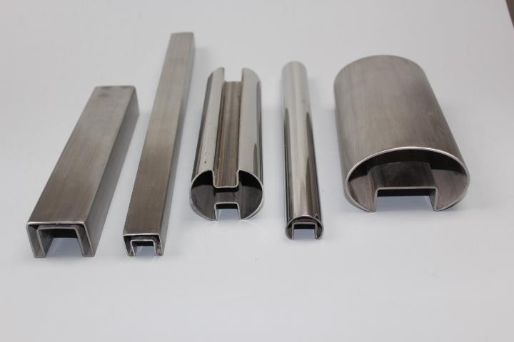 Stainless Steel Slot Pipe in India  Halinox steel industries is the leading and the first Suppliers of stainless steel slot tube .  Slotted Tube is our business ! Your first smart choice in India!  Main Grade: AISI 316 304 316L 304L  Secondary main business: Stainless steel Glass Railings and Accessories  Our Mission  At Halinox steel industries, our mission is to deliver to our customers, the best quality available, at the right price, the excellent service(pre-sale, sale, after-sales), every time.  *OEM Service Offered  *Design Service Offered  *Buyer Label Offered  *Mill Test Certification Offered.  Good Reputation Worldwide:  #India #Australia, , #USA, #UK, # Italy, #Germany, #Spain, #Portugal, # UAE, #Saudi,  #New Zealand, #Indonesia, #Malaysia, #Singapore, #Egypt, #Kenya, #South Africa, #Russia etc...   CHOOSE US, CHOOSE QUALITY !  Main Product:  # slot pipe  # groove tube  # groove pipe  #ASTM A554 slotted tube  #utube  #channeltube  groove pipe  #stainlesssteelslottubesupplier  #upipe  #channelpipe  ... ...Product Series:  #Stainlesssteelslotpipe #stainlesssteelslottube #stainlesssteel304 #Stainlesssteelroundslottube #Stainlesssteelsquareslottube #stainlesssteelrectangleslottube #stainlesssteelovalslotpipe #stainlesssteeldoubleslotpipe #stainlesssteelhalfroundpipe #Oval/Elliptical tube #stainlesssteelpipe #stainlesssteelrailing #stainlesssteeltube #stainlesssteelfitting #stainlesssteelplate #Stainlesssteelbalustrade #stainlesssteelpipe #slotpipe #slottube #stainlesssteelslotpipe #Groovepipe #ssslotpipe #slotpipesinbangalore #slotpipesinrajkot #slotpipesinsurat #slotpipesinchennai #slotpipesinmadurai #slotpipesinpune #slotpipesinmumbai #slotpipesinindia #slotpipesinahmedabad #slotpipesinmangalore #slotpipesinkarnataka #slotpipesindelhi #slotpipesinnoida #slotpipesinharyana #slotpipesinmangalore #slotpipesinhubli #slotpipesinbelgaum #slotpipesinudipi #slotpipesinamritsar #slotpipesinshimla #slotpipesinuttarpradesh #slotpipesinmadhyapradesh #slotpipesinuttarakh