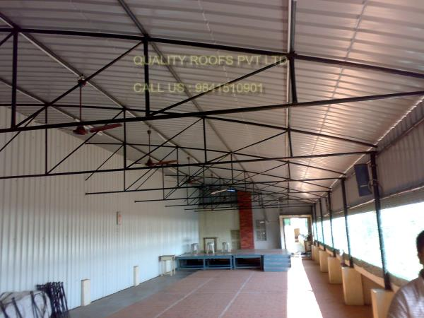 Industrial Roofing Contractors In Chennai   We are the best Industrial Roofing Contractors In Chnenai. We have a team of talented professionals who have immense experience in this industry to offer the high quality Roofing Works for our customers. The provided services are carried out by our adroit professionals using the finest grade tools and modern techniques. We are the best Roofing In Chennai.