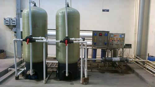 RO Plant RO System For Ph