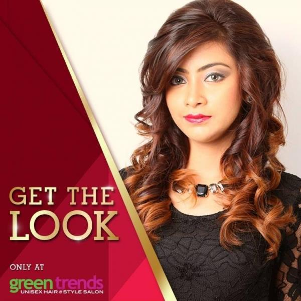 Hair Style Green Trends MUDICHUR WEST TAMBARAM SEMBAKKAM In - Green trends change of hairstyle