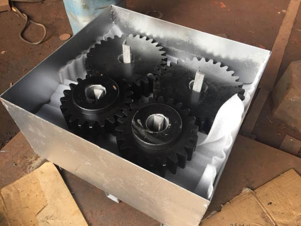 Spur gear manufacturer and supplier in India , West Bengal , Kolkata.