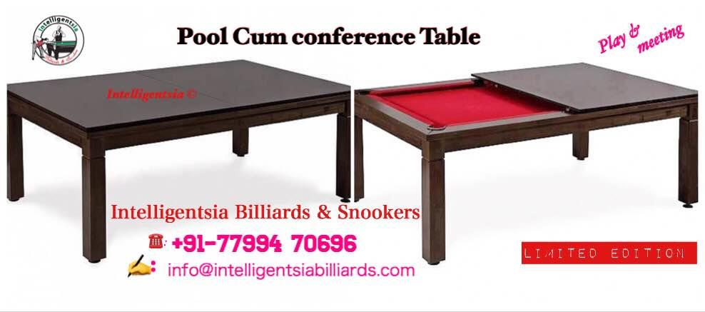 To Complement Our Range Of Pool Tables, We Have Now Introduced A New  Collection Of