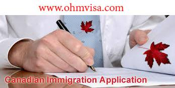 anadian Government issued 2, 991 invitations for permanent residence under the Express Entry system.CRS score of lowest-ranked candidate invited is 433 points.Apply with your family and get Canada PR in 6 to 12 months. Email your professional resumes on ohmconsultant@yahoo.com to check your eligibility.