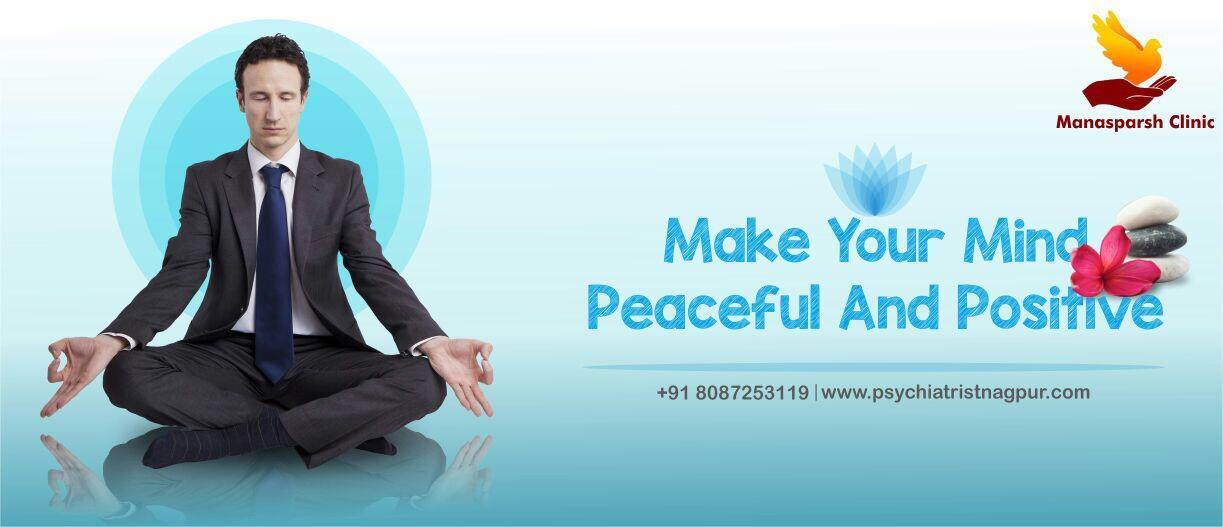 Positive & Peaceful Mind.