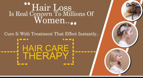 Hair Loss Treatment  Go for a treatment which gives you maximum results.Hair Care Therapy is done in our clinic.  for more info:http://www.kakarhealthcare.com