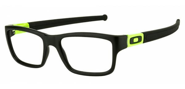 New Oakley frames