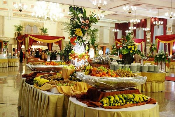 Wedding Catering Service In Gurgaon Caterer Provider