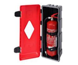 You may face many issues after installation of Fire Extinguishers-  1. Danger of fire extinguishers getting tampered. 2. Industries which are near coastal areas and chemical factories corrosion plays a vital role in determining the life of an extinguisher.  The new range of fire extinguisher enclosures and multiuse cabinets from Gunnebo will address these issues.  Range of Fire Extinguisher Cabinets • Shield – Heavy duty & Robust,  • To accommodate Stored Pressure & Gas Cartridge Extinguishers from 4kg to 10 kg capacity • Dust and Waterproof (IP59K) • Troy – Light weight and Durable • To accommodate Stored Pressure & Gas Cartridge Extinguishers from 4kg to 10 kg & CO2 extinguishers up to 4.5kg capacity • Crystal – Transparent cover & Quick Access provision • To accommodate Stored Pressure & Gas Cartridge Extinguishers from 2kg to 10 kg capacity.  Benefits: • Aesthetically designed enclosures • Rugged and light weight • To sustain harsh surrounding and climatic conditions • Dust and Waterproof up to IP59K • For protection from unauthorised access • Suitable for both indoor and outdoor applications