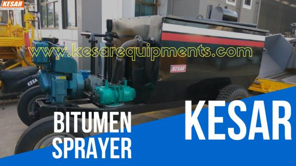 Bitumen Emulsion Sprayer Manufacturer And Supplier In Rajasthan, Punjab, Etc.  Kesar Road Equipments Manufacturer Of Asphalt Paving Machine In Mehsana, Gujarat, India.  Our Main Goal Is Satisfaction Of  Customers With Our Product.  Bitumen Tank And Bitumen Decenter Supplier In India.