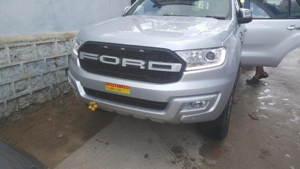 ord ecosport raptor grill available at motominds..