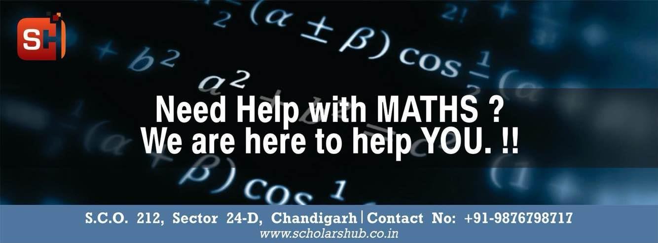 Best Bsc Maths Coaching I