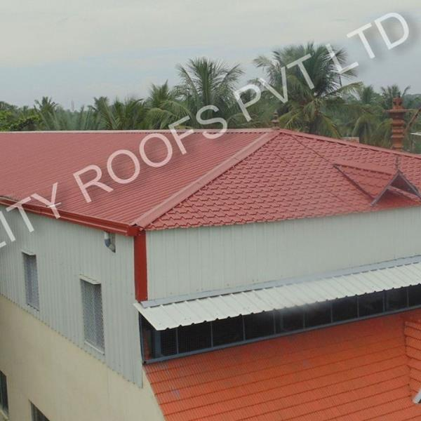 Roofing Solutions In Chennai    We are offered Roofing Solutions In Chennai. These roofing solutions are best in quality. Further these roofing solutions are widely used in various applications and could be customized according to the specification of the client. These are available at effective market prices to suit the pocket requirement of various customers. We are offered Roofing Sheet Prices In Chennai.  For more info visit us at http://qualityroofs.in/bizFloat/5997dc30079a5105c026b38f/Roofing-Solutions-In-Chennai-We-are-offered-Roofing-Solutions-In-Chennai-These-roofing-solutions-are-best-in-quality-Further-these-roofing-solutions-are-widely-used-in-various-applications-and-could-be-customized-