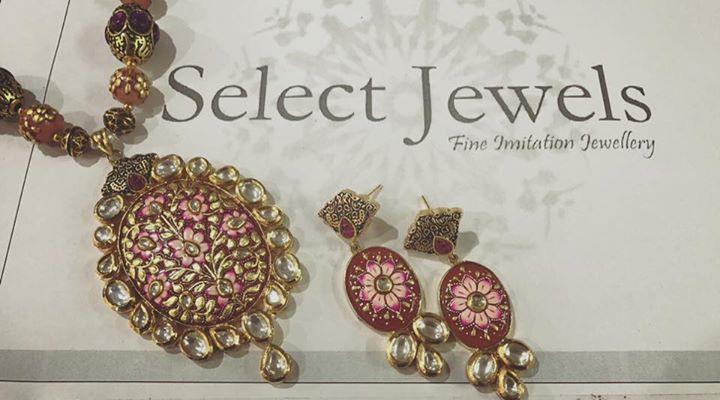 #exclusive #monsoon #mela #select #jewels #bangalore