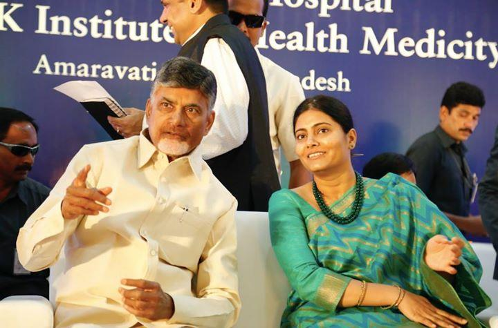 Foundation stone laying ceremony of the Indo UK Institute of Health Medicity at Amaravati, the new capital of Andhra Pradesh by Hon'ble Chief Minister Shri Nara Chandrababu Naidu and Hon'ble Minister of State for Health & Family Welfare. It is a part of PM Modi's vision to bring the world's best healthcare (NHS of UK) for the masses in India. In fact, it is the largest healthcare project that'll invest Rs 17600 crores in India for building and operating 11 medicities across 11 states. The Amaravati Medicity is being developed in association with King's College Hospital, London.   Team Orange Events & PR was chosen as the agency for media coverage and event assistance by Indo UK Institute of Health (UK Global Healthcare, London).   For all such event management and PR requirements, please call or email Team Orange, one of the best event management companies in India and one of the leading PR agencies in India at 9818239290  / info@teamorange.in  Event management agencies in India, Event management agencies in Delhi NCR, PR agencies in India, PR agencies in Delhi NCR, Event organisers     For more info visit us at http://events.teamorange.in/bizFloat/5998c132a2d00a0a94fba6c4/Foundation-stone-laying-ceremony-of-the-Indo-UK-Institute-of-Health-Medicity-at-Amaravati-the-new-capital-of-Andhra-Pradesh-by-Hon-ble-Chief-Minister-Shri-Nara-Chandrababu-Naidu-and-Hon-ble-Minister-of-State-