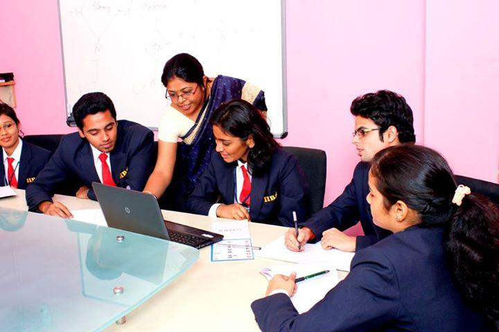 Top Management College of