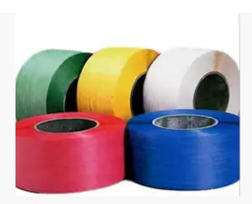 BOX STRAPPING ROLL  Our customers can avail from us a wide range of Box Strapping Rolls, which are available in colors. Other colours can be made available on requirement.These rolls can be used with semi or fully automatic sealing machines and for manual operations. Apart from palletized goods, these Box Strapping Rolls can be used for color coding. Owing to the effectiveness of our strapping rolls, these are widely used for packaging.
