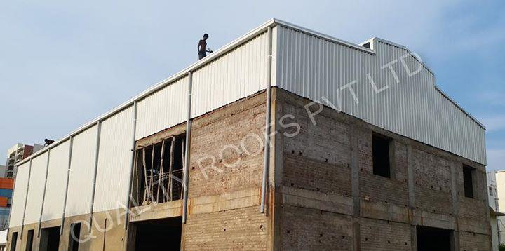 2017's leading Industrial Roofing Contractors In Chennai  We are the leading Industrial Roofing Contractors In Chennai, we are expert in Industrial Roofing Chennai. we have completed so many Industrial Roofings and ware house roofings around chennai and we are the best Industrial Shed fabricators in Chennai.  For more info visit us at http://qualityroofs.in/bizFloat/599c2a9db9b6bd0564856580/-2017-s-leading-Industrial-Roofing-Contractors-In-Chennai-We-are-the-leading-Industrial-Roofing-Contractors-In-Chennai-we-are-expert-in-Industrial-Roofing-Chennai-we-have-completed-so-many-Industrial-Roofings-and-