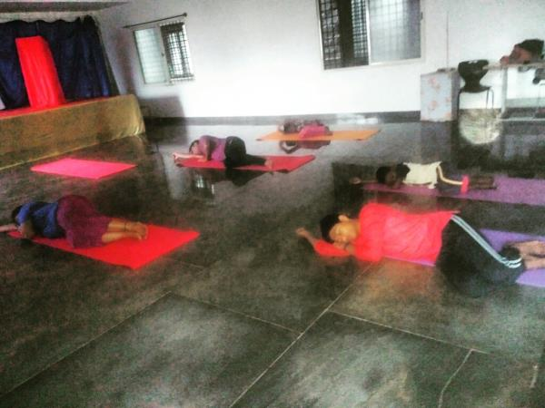 Best Restorative Yoga Classes:  Rejuvenate and refresh yourself from tiredness, stress, depression, anxiety, jetlags, sleeplessness through our 2 days free restorative yoga classes.