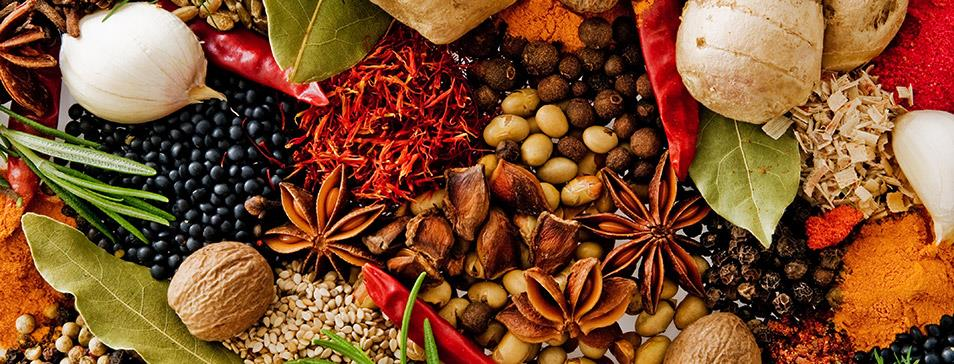 Whole spices exporter in
