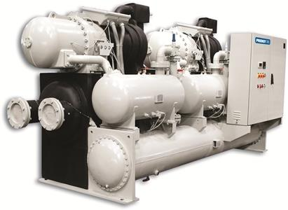 Kirloskar make water & air cooled chiller Dealers, Service providers, contractors.